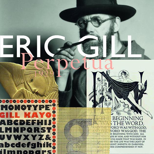Eric Gill genio o demone